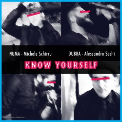 Know Yourself - Michele Schirru feat Dubba